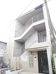 モリエム本鵠沼[1階]の外観