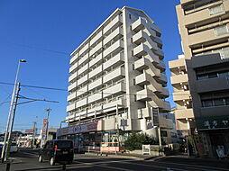 ホワイトメゾンYAMAKI[4階]の外観