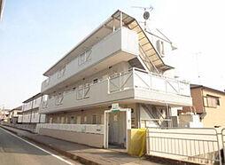 ケーエス東加古川[302号室]の外観
