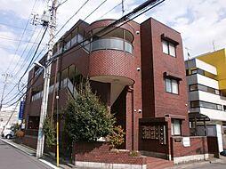 JUN新所沢A[2階]の外観