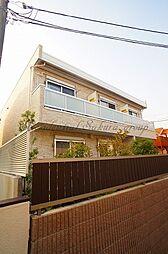 リブリ湘南松が岡[2階]の外観