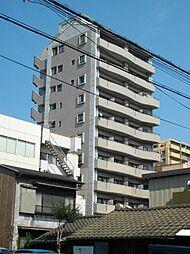 ティファニーヒルズ[10階]の外観
