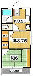 鴨宮駅 4.3万円