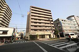 リーガル大阪城東