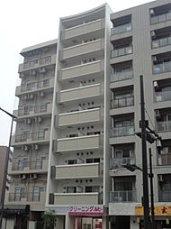 フィールドイン新大阪[8階]の外観