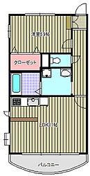 葛西駅 10.3万円