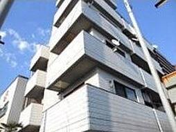 メゾンドマキ舟渡[1階]の外観