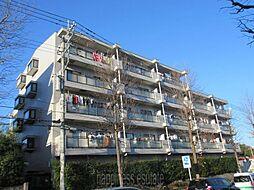 コモン・シード新百合[1階]の外観
