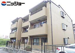 ファミーユ浅井[1階]の外観