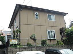 [タウンハウス] 福岡県北九州市門司区稲積1丁目 の賃貸【/】の外観