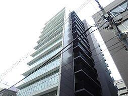 ILIVEFOREST(アイリブフォレスト)[4階]の外観
