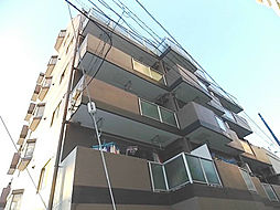 広友川口マンション[6階]の外観