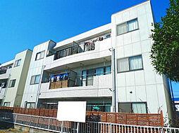 メゾンリコウ B[2階]の外観