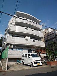 愛知県名古屋市昭和区元宮町5丁目の賃貸マンションの外観