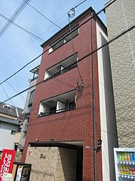 ピア小阪[205号室]の外観