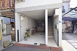 Osaka Metro谷町線 関目高殿駅 徒歩6分の賃貸テラスハウス