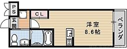 桂川駅 6.1万円