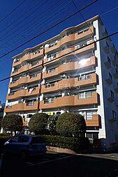 わらび中央パークマンション蕨中央3丁目[2階]の外観