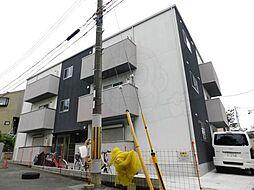 阪急宝塚本線 岡町駅 徒歩5分の賃貸マンション