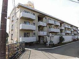 岩田マンションA[2階]の外観