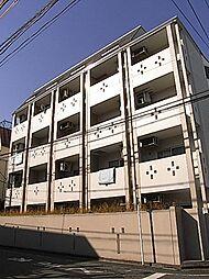 パークヴィラ千人町[107号室]の外観