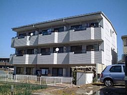 エスポワールOH72[1階]の外観