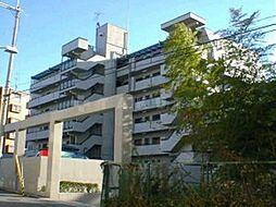プレシオ緑ヶ丘[5階]の外観