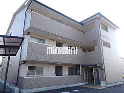 Wisteria Wakayama[3階]の外観