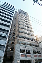 Luxe本町[8階]の外観