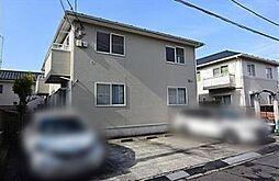 神奈川県藤沢市弥勒寺3丁目の賃貸アパートの外観