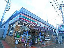 神奈川県横浜市港北区新吉田東5丁目の賃貸アパートの外観