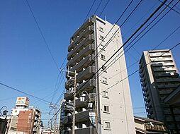 グランフォース所沢[11階]の外観