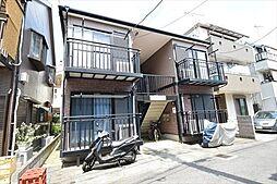 コスモ千代田[102号室]の外観