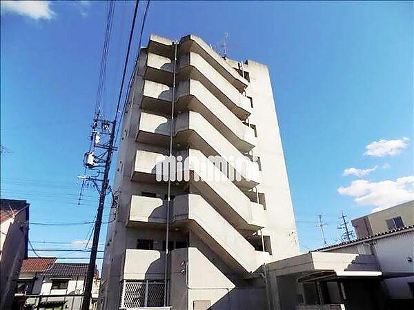 カーサ志賀本通 6階の賃貸【愛知県 / 名古屋市北区】