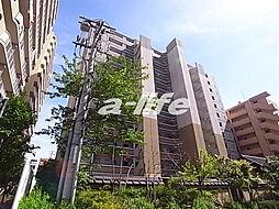 S−FORT神戸神楽町[703号室]の外観