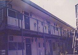 大阪府門真市大池町の賃貸アパートの外観