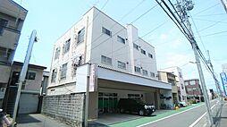 静岡県静岡市葵区新富町5丁目の賃貸アパートの外観