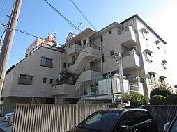 メゾンプラヴァ[4階]の外観