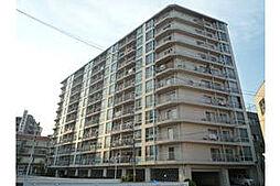 京急西広島マンション[2階]の外観