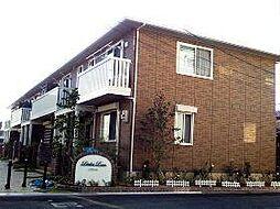 [テラスハウス] 大阪府豊中市本町 の賃貸【/】の外観