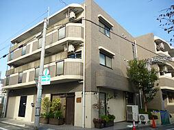 夙川ル・カンフリエ[306号室]の外観