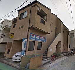 トレス博多弐番館[203号室]の外観