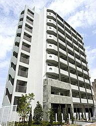 CASSIA天王寺東(旧名称:フェニックスレジデンス桑津)[0405号室]の外観