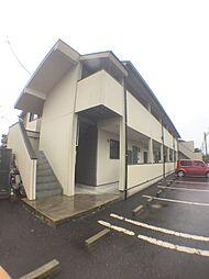 グレース・コート・M[2階]の外観