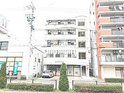 ホワイトハイム弥富[5階]の外観