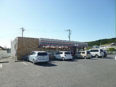 セブンイレブン 日立塙山店(1196m)