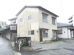 扇覚寺荘[8号室]の外観