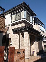 [一戸建] 埼玉県さいたま市桜区西堀1丁目 の賃貸【/】の外観