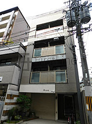 クオーレ京都[401号室]の外観