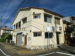 寺井文化[minami号室]の外観
